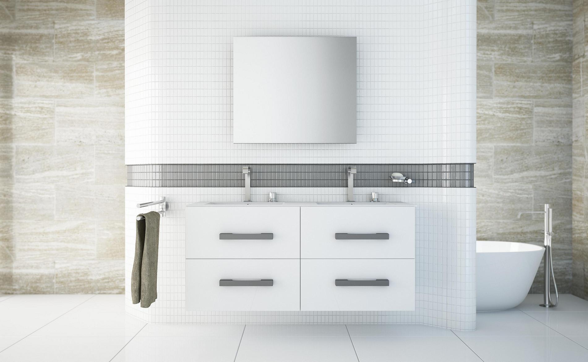 Habitat Meuble De Salle De Bain bianca selection luxe meubles salle de bain pino - gapp habitat